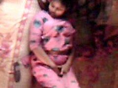 Bangladeshi Bhabhi sensation de chaleur