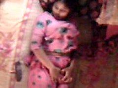 Bangladesh Bhabhi sensación de calor