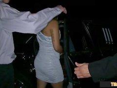 Prom Night Devirginisierung