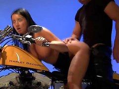 A Dream cyklist-Slampa