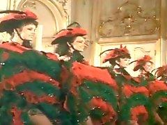 Una di Vedova Allegra- Rossana Doll
