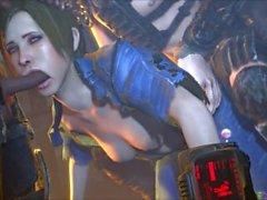 Fallout 4 Girls Of Vault 101