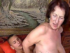 perdoar a a da avó impertinente