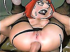 Héroes batallón TV por del sexo anal