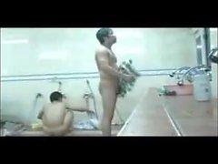 bagni coreani tutti maschi tutti nudi