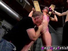 Cute sexy bondage photo gallery and porn bondage gay twink b