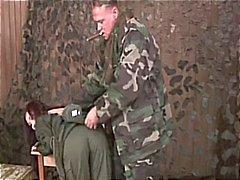 Sadomaso in donne militare reclutare
