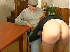 Papy Cuando la criada ... F70