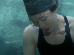 Ficken Unterwasser