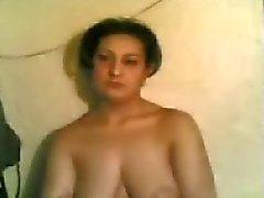 Árabe Mujer descubierta aficionados