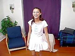 Alexa Adolescente Fundição