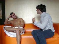 Gay friendly str8 pornô / engraçado Bel Gris