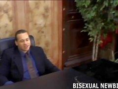 Tengo una sorpresa bisexuales especial para usted