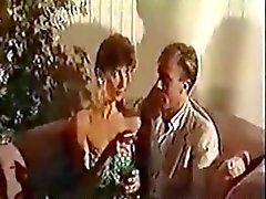 Vintage Bi MMFF with Sharon Mitchell