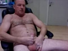 Ältere Männer abspritzen Kompilation 3