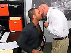 Minets sexe office Corné des fesses Banging