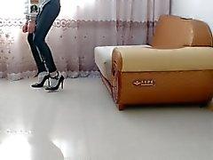 NorthEase chinois modèle Bondage 02 lusty maid