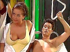 Sandran brust # yksi 2'000 - täydellistä elokuva b $ T