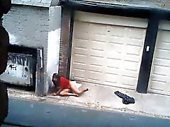 rues prostituée