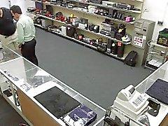 Chico del ladrón obtiene puto culo Hardcore