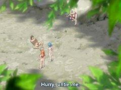 Episodio Cast due BLURAY HARAMASETE SERIYUU - KUN di ! Del anime nero / sottotitoli