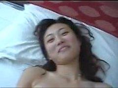 Küçük bir dick lanet güzel Çinli Kız!