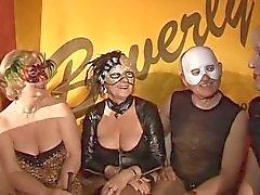 Paerchenclub Beverly Sander