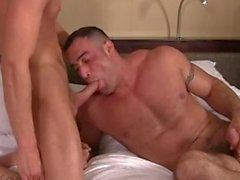 Boyfriends Spencer Reed Fucks Phillip Aubrey