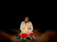 "bo -no- bo des Clowns eine - den Kümmel """