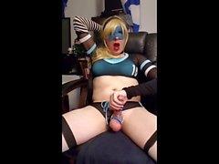 Giocherellona Cheerleader CD colpisce ancora!