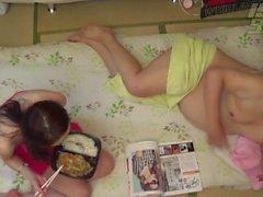 Servicio de sexo japonés