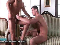 Di Ricky Boy e Tommaso di Finn omosessuali cazzo part4