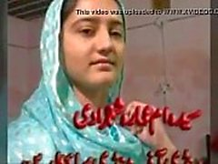 Pakistanische süße bachi Syeda Ammara Shah
