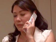 falso médico para foder esposa japonesa