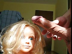 Doll Suck Real Huge Innoissaan Penis