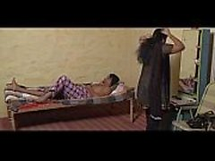 Махи Тетенька - 02 всю длину Telugu Кино - Равви Кришна, Сильпа , Ниши