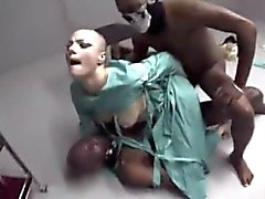 Insane Asylum Patient BBC Treatment