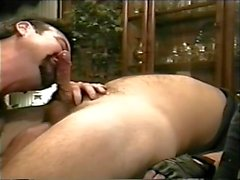jackin cummin bears - Escena 5