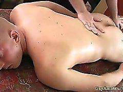 Straight amateur tight butt ass fingered