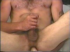 hairy redneck fuckers - Scene 1