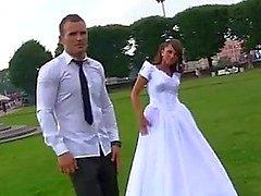 Disco sesso di gruppo PS con acqua calda sposa Madelyn