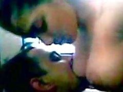 PassionThief Sextape indiano adolescente Brunette