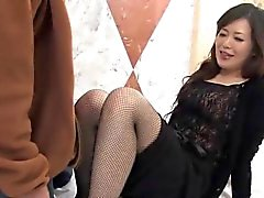 Nothing better than a experienced mature slut. Sayaka