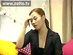Korean Zotto affär kvinna Sex
