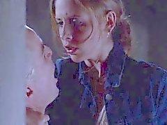 Sarah Michelle Gellar - compilação de Buffy Sex Scene