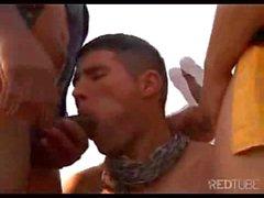 La película Erotic quinientas treinta