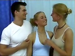 Deutsch Threesome - 23.