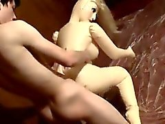 Twinks XXX A Doll To Piss All Over