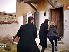 Damiselas de la televisión turca