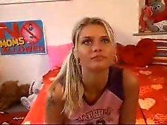 Porno elenco amador Tania M22